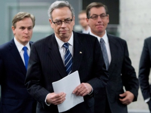 Canadian Press/Sean Finance Minister Joe Oliver. Canadian Press/Sean Kilpatrick files.