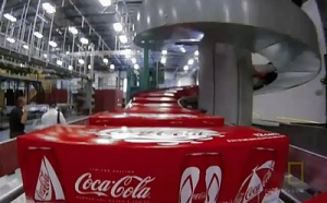 cokeBottling